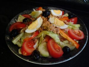 Read more about the article Best Tuna Salad With Chicken recipes