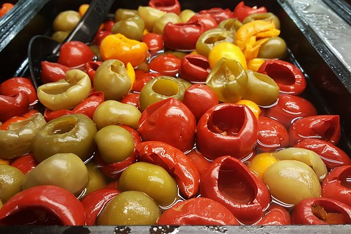 Read more about the article The 13 Best Antipasto Salad Recipes Ever