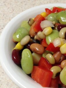 Read more about the article The Best Lima Bean Salad Recipes