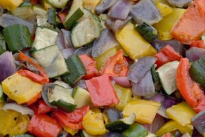 Read more about the article The Very Best Salads With Roasted Vegetables