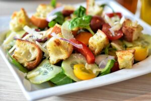 Read more about the article You Feel Like Ranch Dressing Tonight ? Here Are Some Recipe Ideas !!!