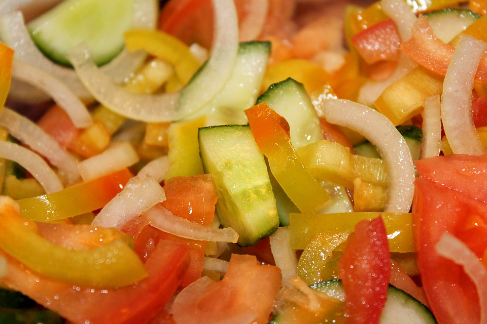 Read more about the article The Very Best Kachumber Salad Recipes you can find at once.