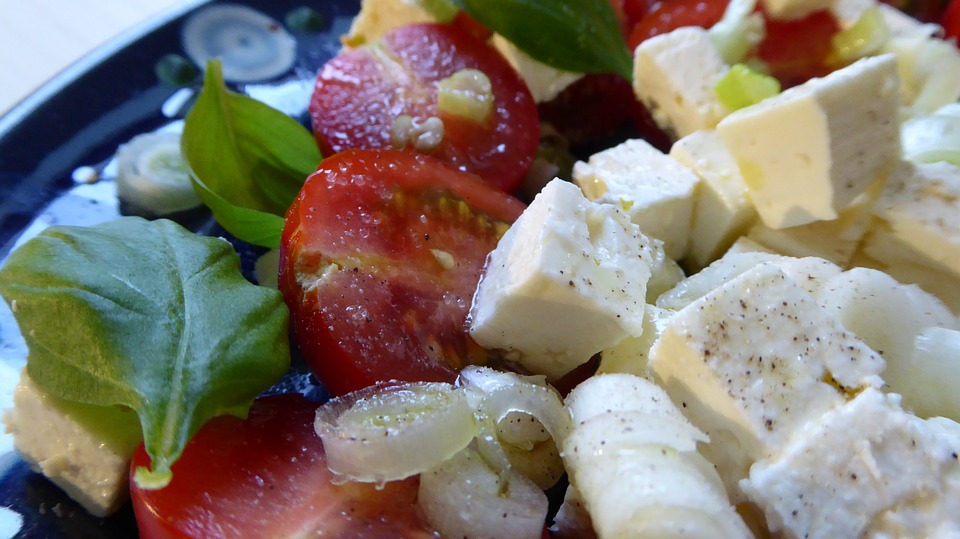 Read more about the article The Best 30 Salads With Feta Ever