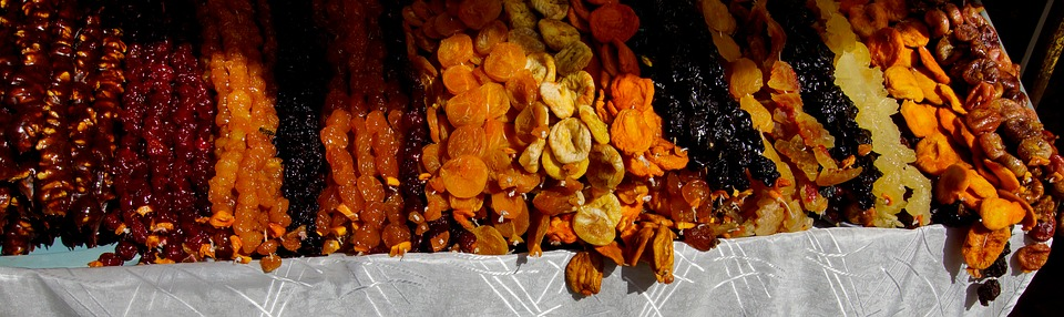 Read more about the article The Very Best Salads with Dried Figs
