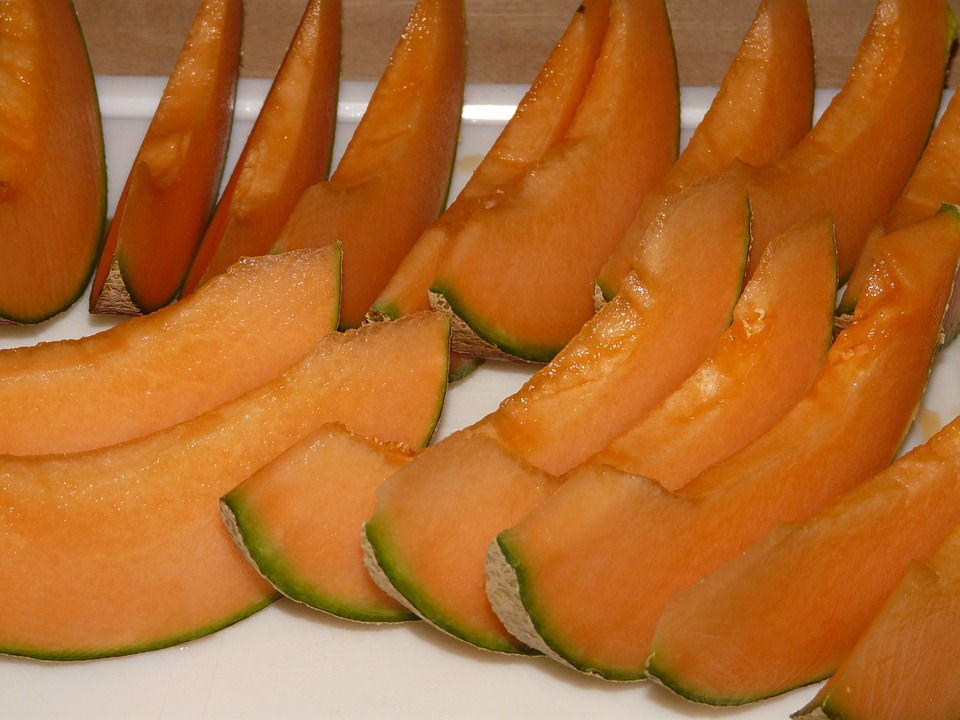 Read more about the article Top 14 Salads With Cantaloupes !!! Oh This Is Sooooo Good !!!