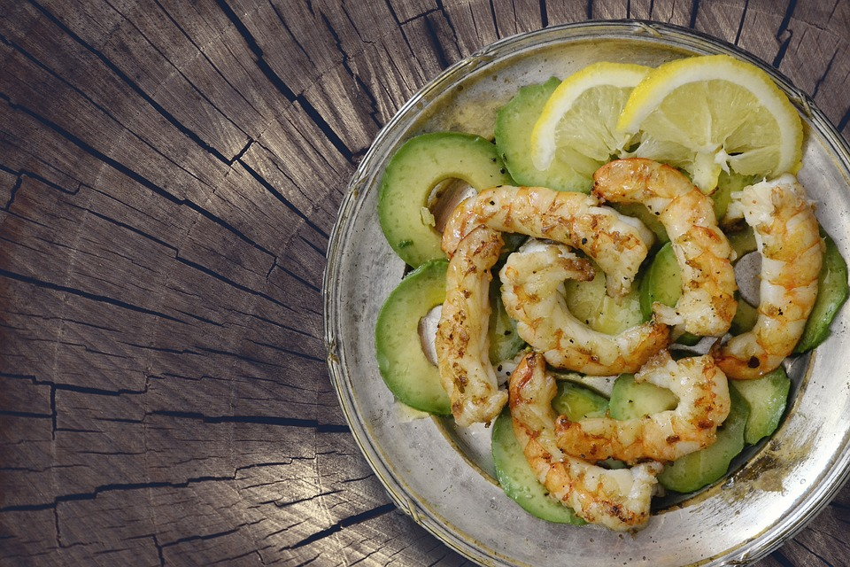 Read more about the article The Very Best Salads With Avocado